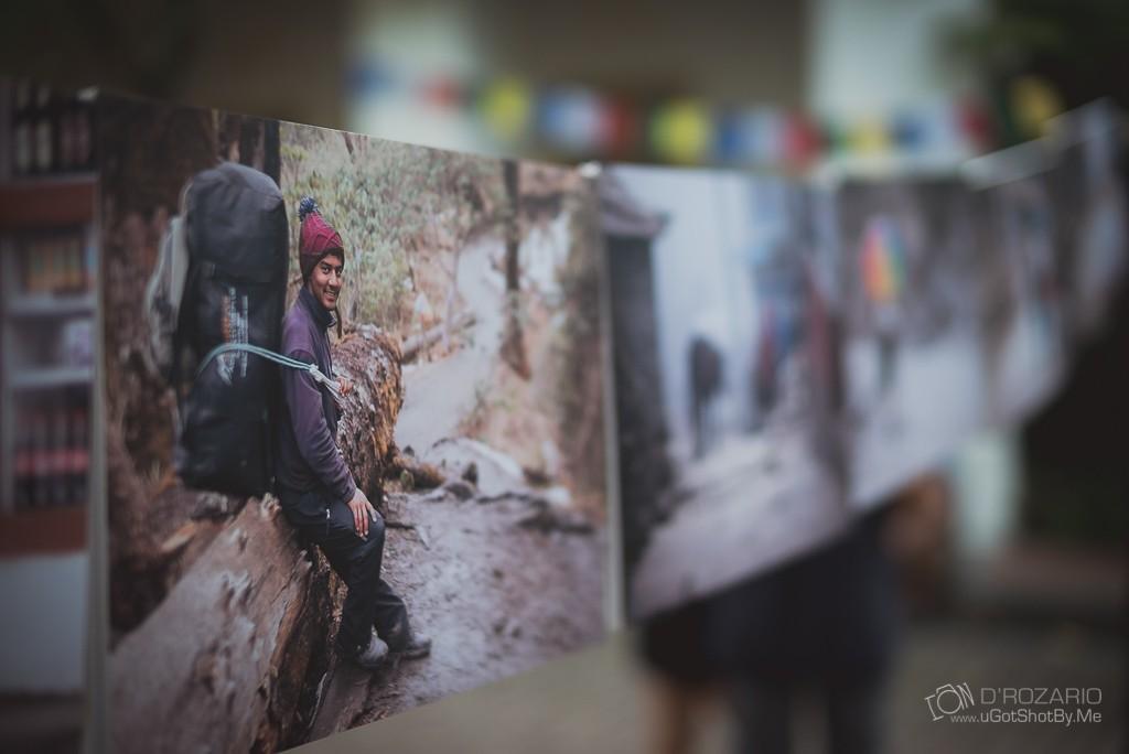 Remembering Nepal