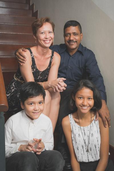 Portraits_Family_© Ian Dennis D'Rozario__DSC4073