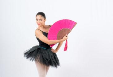 Singapore Professional Dance Photography