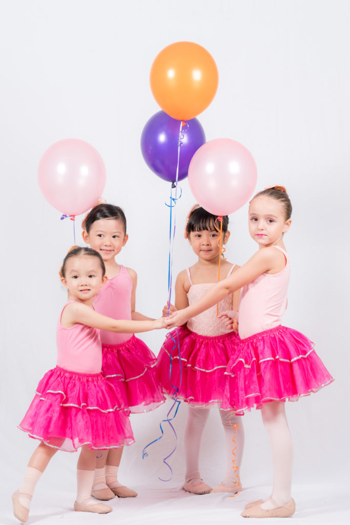 Singapore Professional Dance Photography