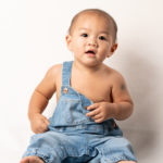 Singapore Toddler Photography