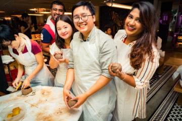 Photos for M Social - Pottery Workshop